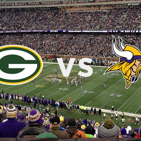green-bay-vs-minnesota-vikings