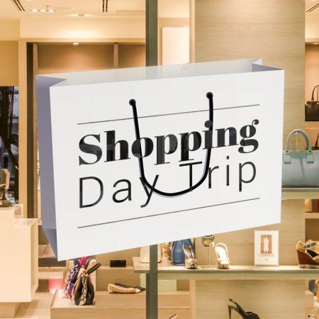 Shopping Day Trip