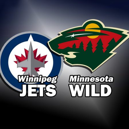 Jets vs Wild match Bus service from Winnipeg to Minnesota