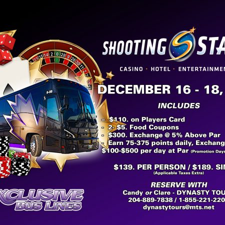 shooting star casino upcoming concerts