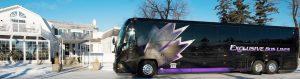Exclusive Bus Lines