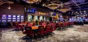 casino trips Winnipeg